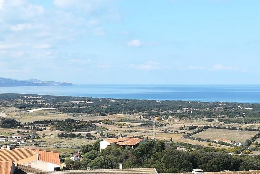 Vendita appartamento vista mare a Badesi