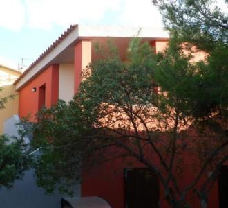 esterno casa a Badesi