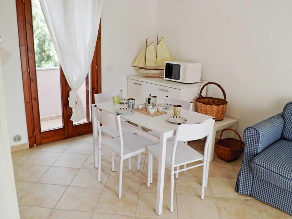 Cucina casa al mare cucina stile marinaro with cucina for Cucina casa mare