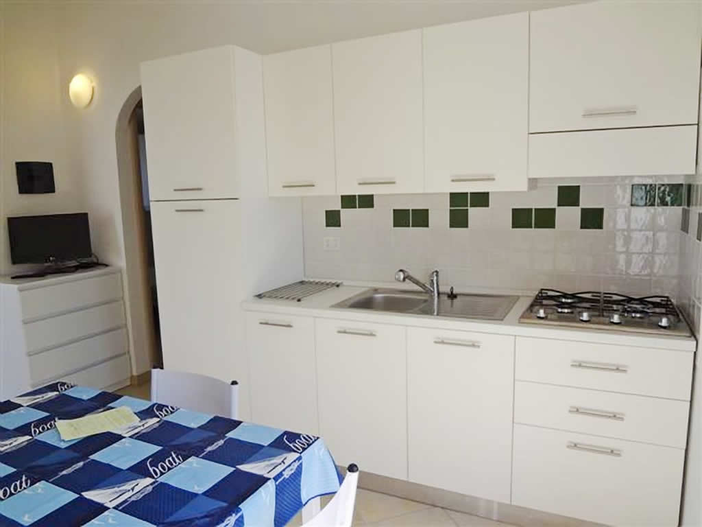 Cucine per case al mare pj13 regardsdefemmes - Cucina casa al mare ...