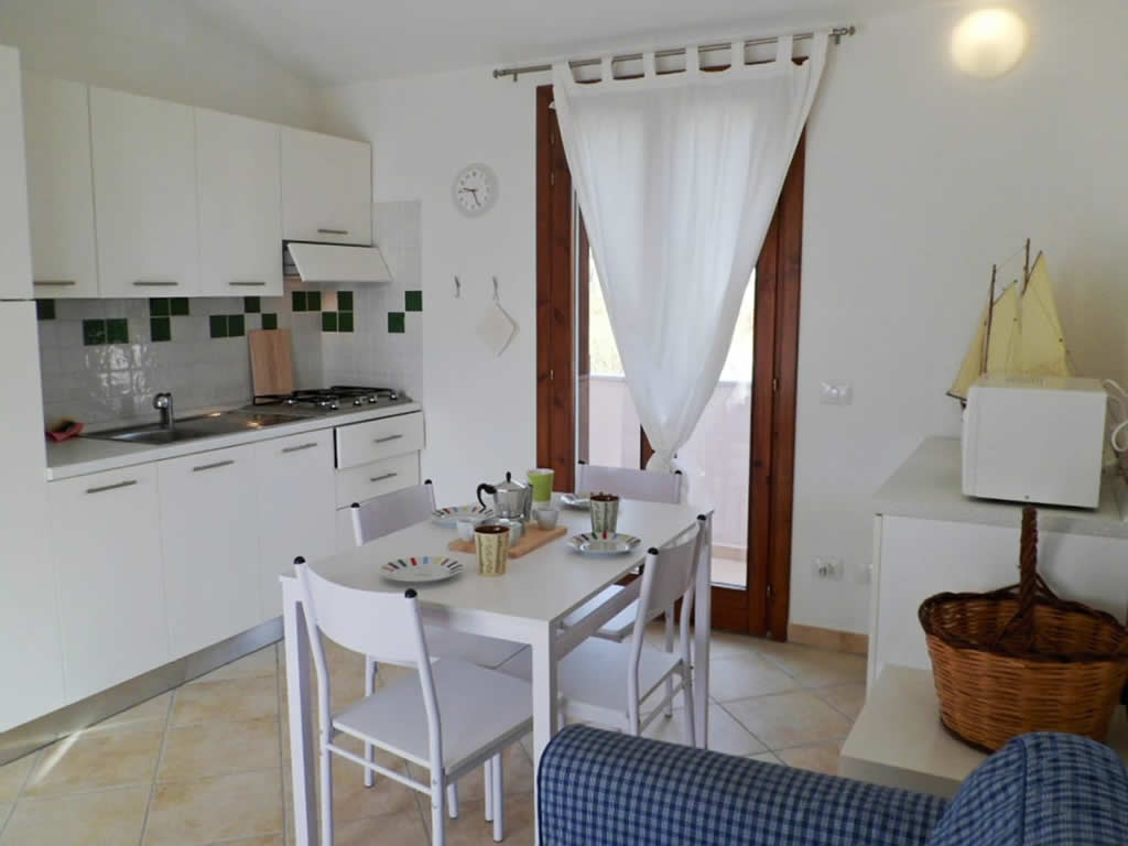 Cucina casa al mare cucina stile marinaro with cucina - Cucina casa al mare ...