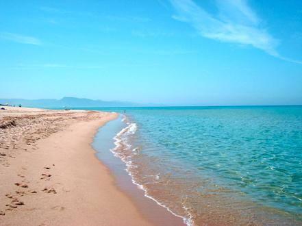 spiaggia di badesi