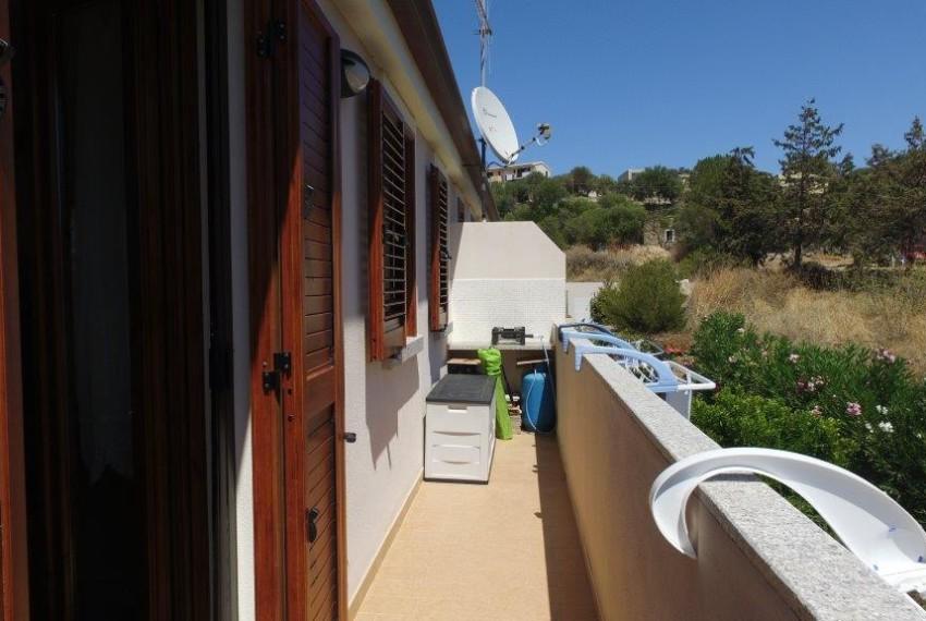 veranda retro