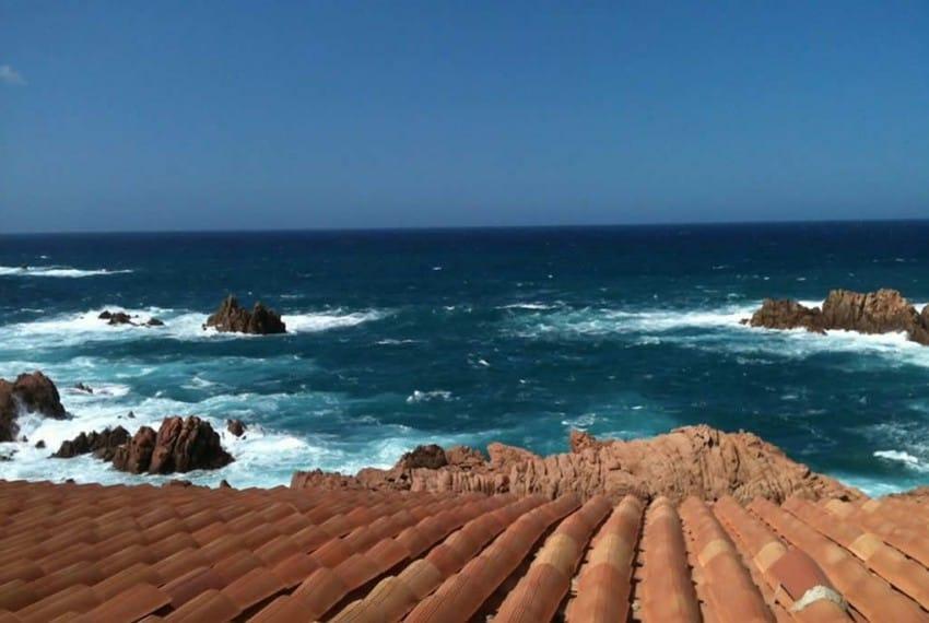 villino vendita costa paradiso 100m dal mare